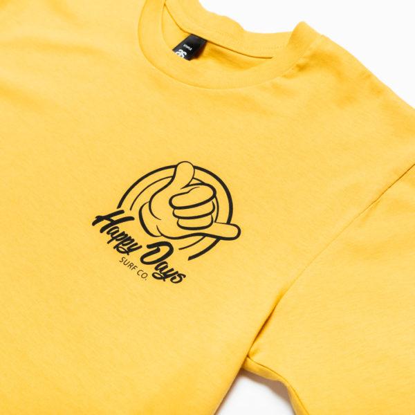 Happy Days Adult T-Shirt